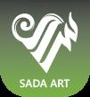 Sada Art Logo